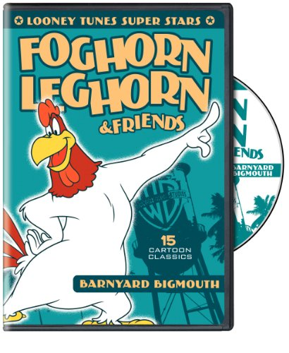 Looney Tunes Super Stars: Foghorn Leghorn Friends
