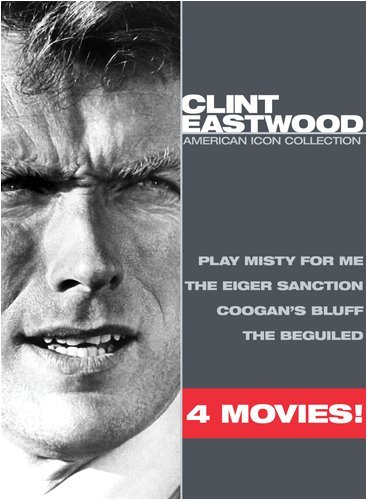 Clint Eastwood American Icon Collection (Play Misty