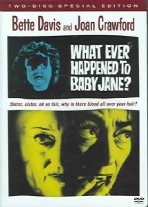 What Ever Happened to Baby Jane? (Two-Disc Special
