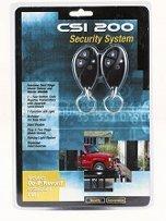 Code-Alarm Security System (CSI-200) (CSI-200)