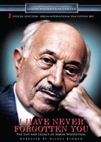 I Have Never Forgotten You: The Life and Legacy of