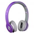Monster Justbeats Studio Justin Bieber Headphone