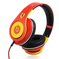 Mons@ter Studio High- Definition Limited Edition Headphone