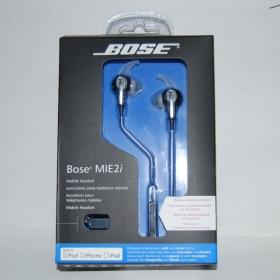 Bose MIE2i Mobile Headset