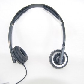 Sennheiser PX 200-II folding headset