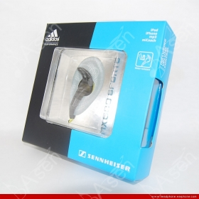 Adidas Sennheiser MX680 Sports Earbuds Earphones