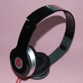 Beats Solo HD On-ear Headphones B