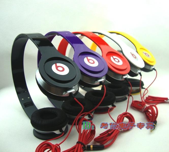 Monster beats SOLO HD Monster Headphones 0024