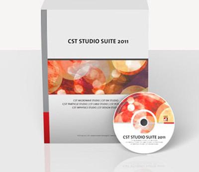CST STUDIO SUITE 2011