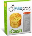Maxprog iCash)v7.4.1 Multilingual