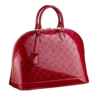 LV handbag LOUIS VUITTON Black Handbag bags 6 colors 05
