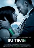 In Time (2011) DVD
