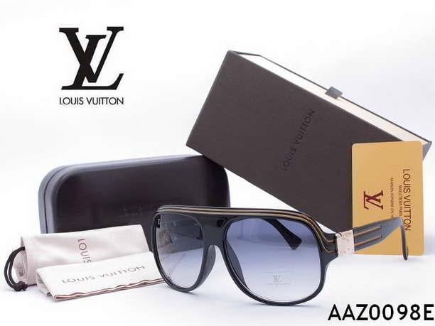 louisvuitton lv black sunglass sunglasses with original box card