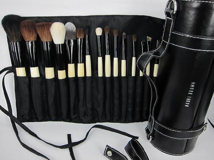 bobbi brown brushes brush womens girls make up makeup cosmetics