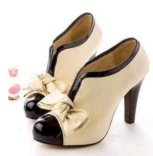 Wholesale kazana lady high heel shoes
