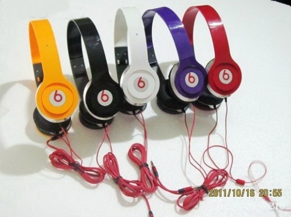 onster beats SOLO Monster Headphones F