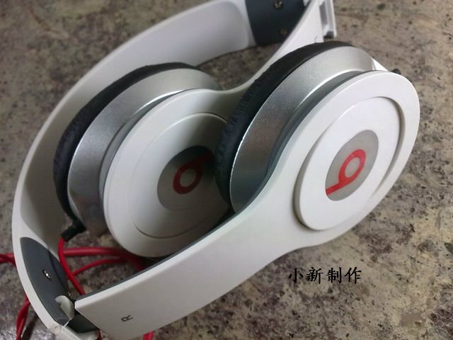 Beats By Dr.Dre small SOLO HD Headphones