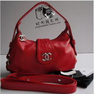 CHANEL shoulder bag! sheep skin quality 01