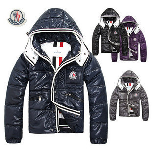 New moncler down jacket men and womens style