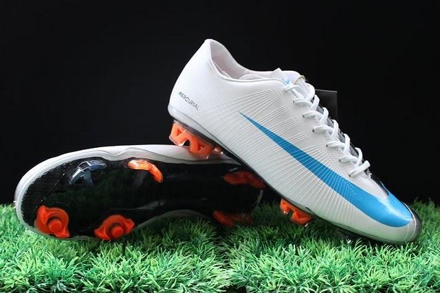 Mercurial Vapor Superfly Elite FG Football boots