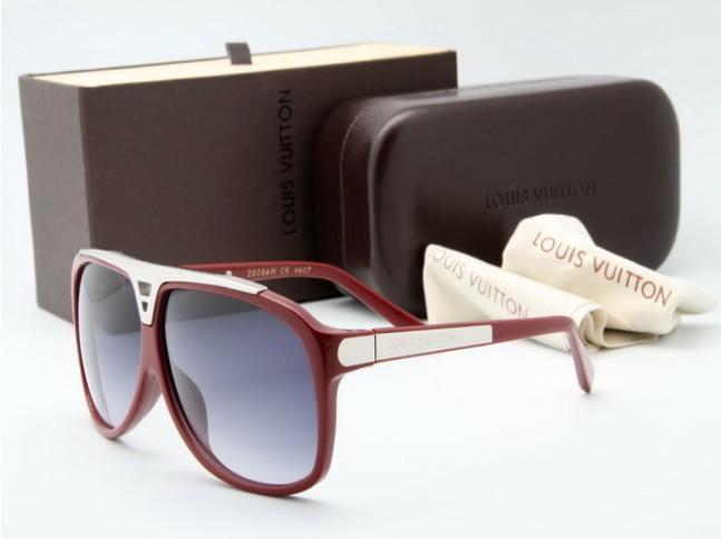 [Louis Vuitton Evidence MILLIONAIRE Sunglasses