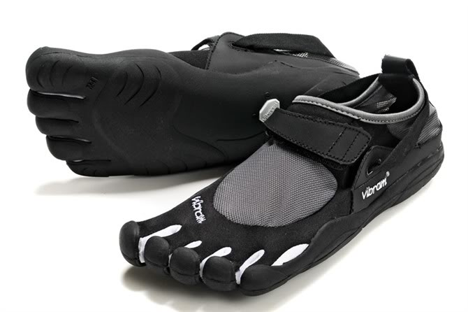 New Vibram Fivefingers Shoes US Size 7-11 .m