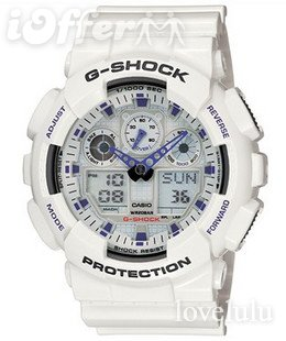 CASIO G-SHOCK watches, electronic watches 9 Aaaq