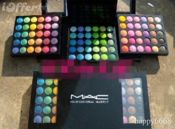 Mac Palette At Cheap For