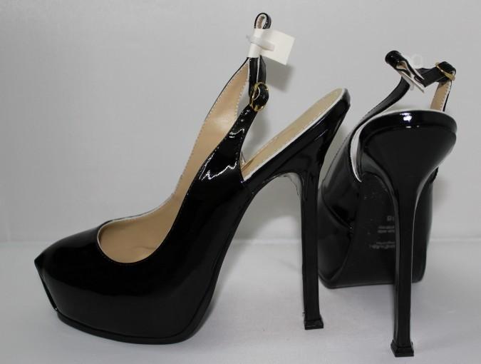 SERGIO ROSSI High Heels Shoes +AAA