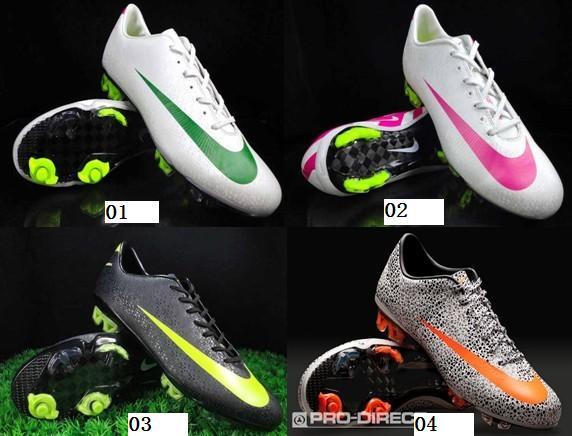 Superfly III FG Vapor CR7 Safari Men Soccer Shoes