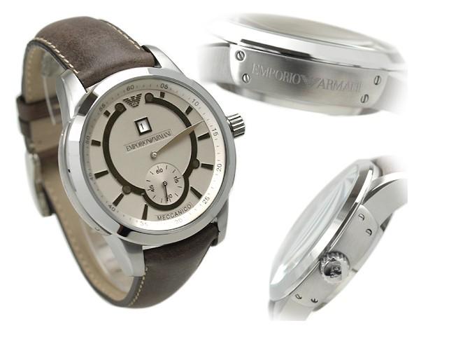 New and 100%Original Emporio Armani Mens' Watch AR4601