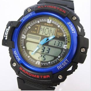 womens mens Casio SHEEN watch watches wristwatc SGW-300H-1A