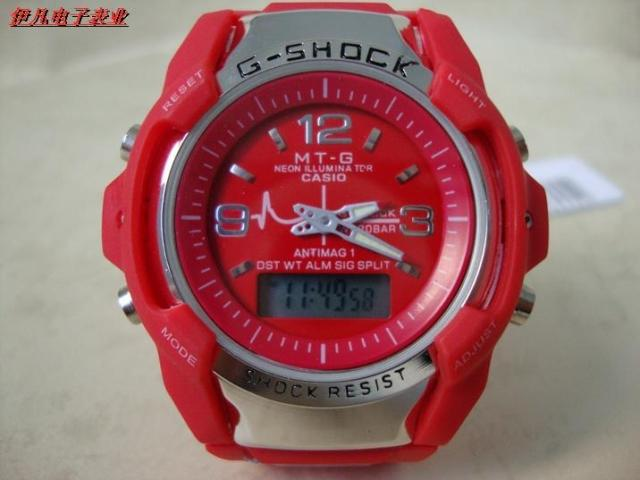 casio G-SHOCK Womens Mens watch wristwatches ice jelly watches new
