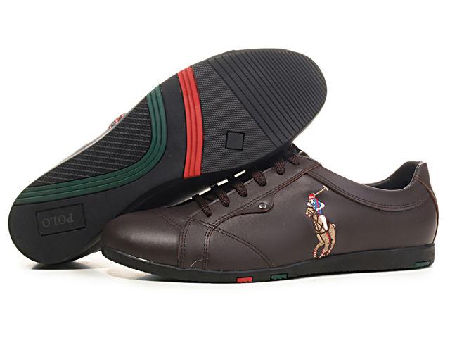 Free Shipping Polo Ralph Lauren Men's Shoes Size:40-47