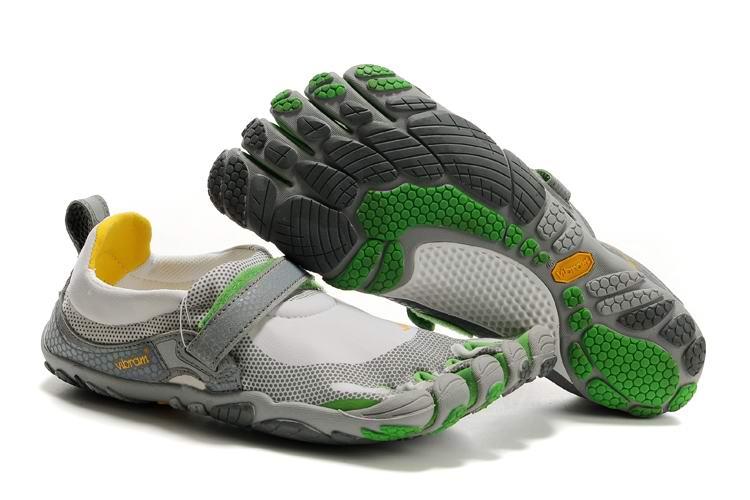 Vibram FiveFingers Women' Climbing Shoes Green(36-45) `