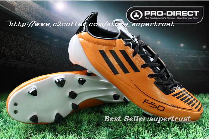 Adidas F50 Adizero Messi Prime TRX FG Soccer 39~46 HQ10