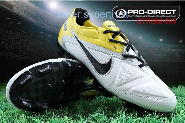 CTR360 Mercurial Vapor Superfly Soccer Shoes EMS5^