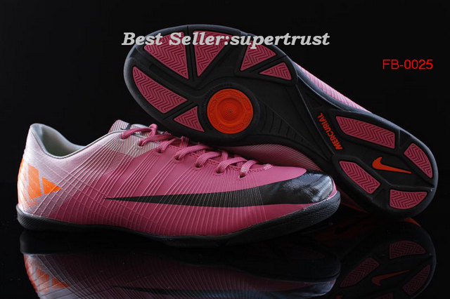 Mercurial Superfly TF Indoor Soccer Shoes EMS-26`