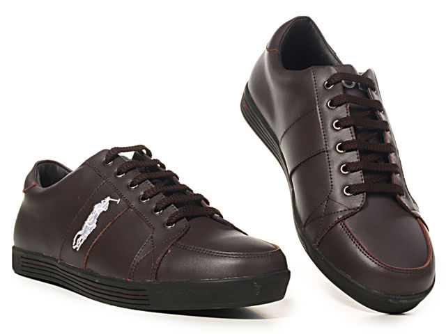 Hot Polo Ralph Lauren Men's Leisure Shoes Size40-47