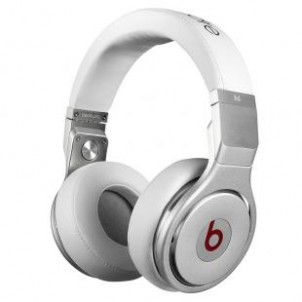 WHITE COLOUR BEATS PRO FROM MONTER  A,,003