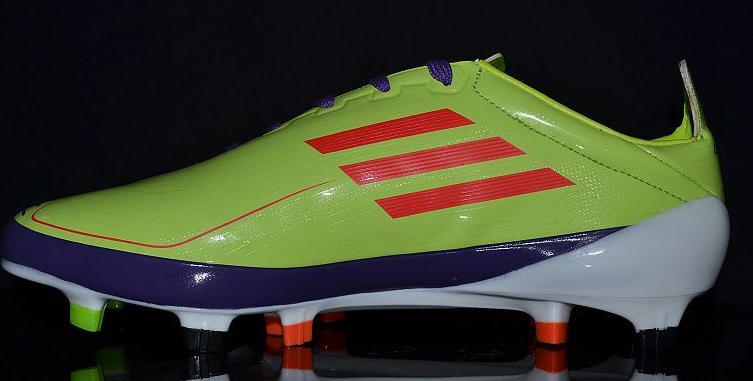 Newest adidas F50 adizero II prime FG Soccer Shoes  A17
