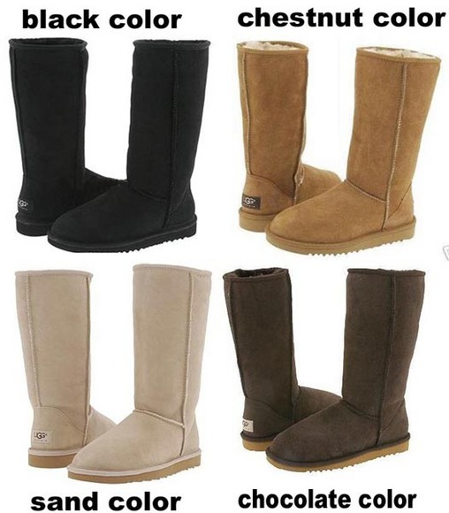 ugg boots UGGS  5815 5803 5825 Snow  Boots  5819