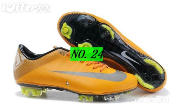 Maestri II Elite Soccer Shoes boots A.A -0010