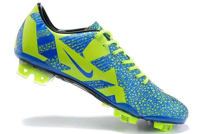Mercurial Superfly FG  FOOTBALL BOOTS  NO.A012A+++