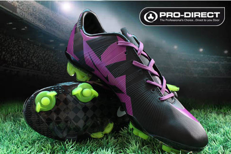 Mercurial Superfly  FG  FOOTBALL BOOTS NO.15