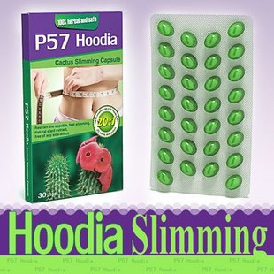 10 Boxes Hoodia Natural Slimming Pills
