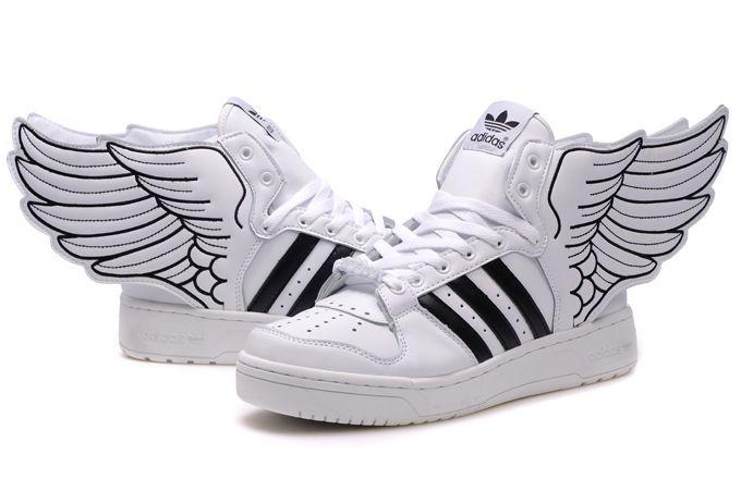 Adidas obyo Jeremy Scott JS Wings 2.0 five coloursA