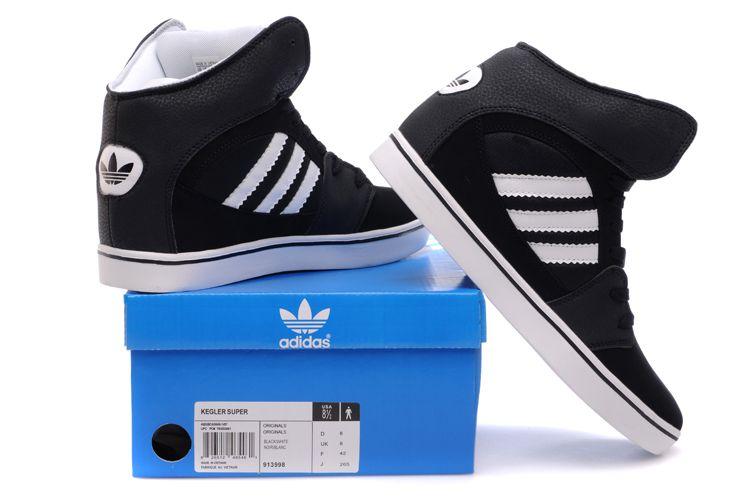 adidas hillsd men shoes highpro color blackbh
