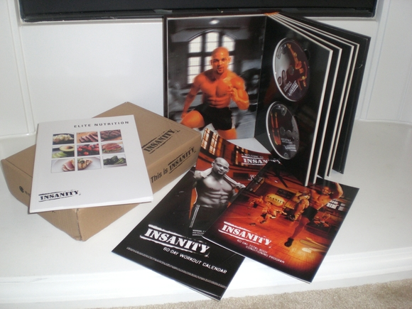 dINSANITY 60 DAYS WORKOUTS 13 DD+COMPLETE GUIDES A1