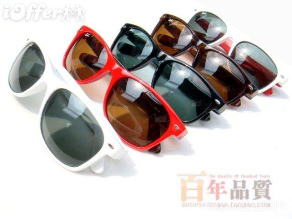 Hot CATS Ray Ban sunglasses Rayban 4125 3025..Black RA1